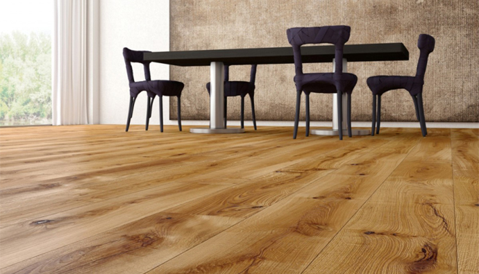 Prestige Line Wood Floorings